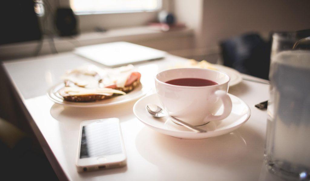 Утренний ритуал и вечерний ритуал - ключ к высокой продуктивности